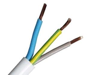 ПВС кабель 3х15